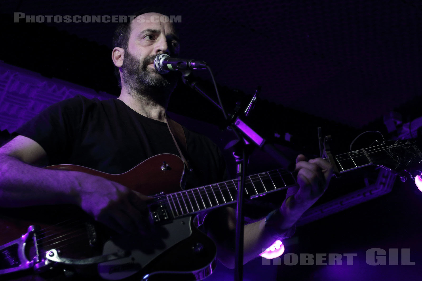ADRIAN CROWLEY - 2018-01-29 - PARIS - Le Pop-Up du Label