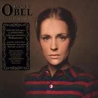 AGNES OBEL- | Album : Philharmonics (2010) | F-communications V