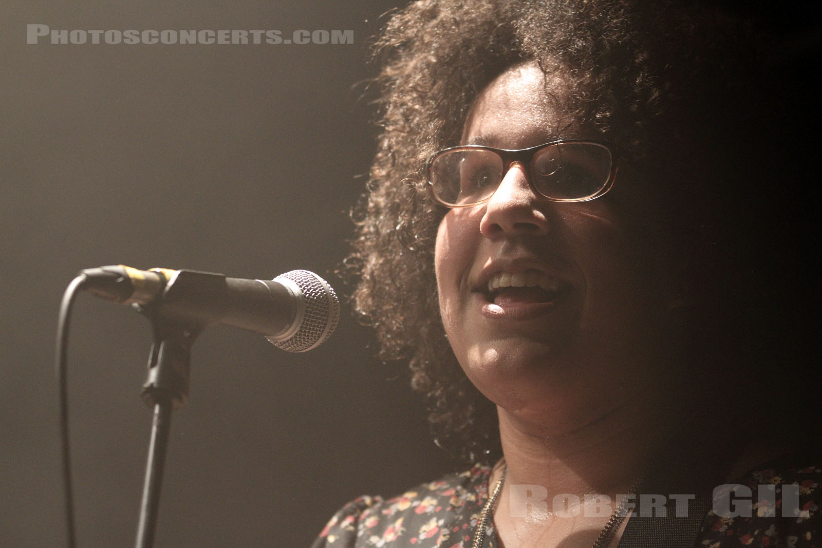 ALABAMA SHAKES - 2012-05-02 - PARIS - La Fleche d'Or
