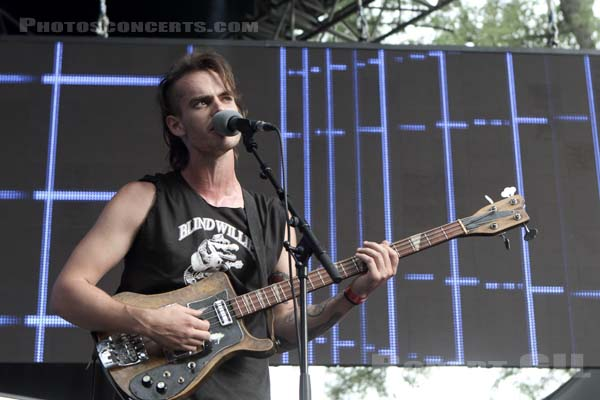 ALL THEM WITCHES - 2017-07-07 - BELFORT - Presqu'ile de Malsaucy - Greenroom