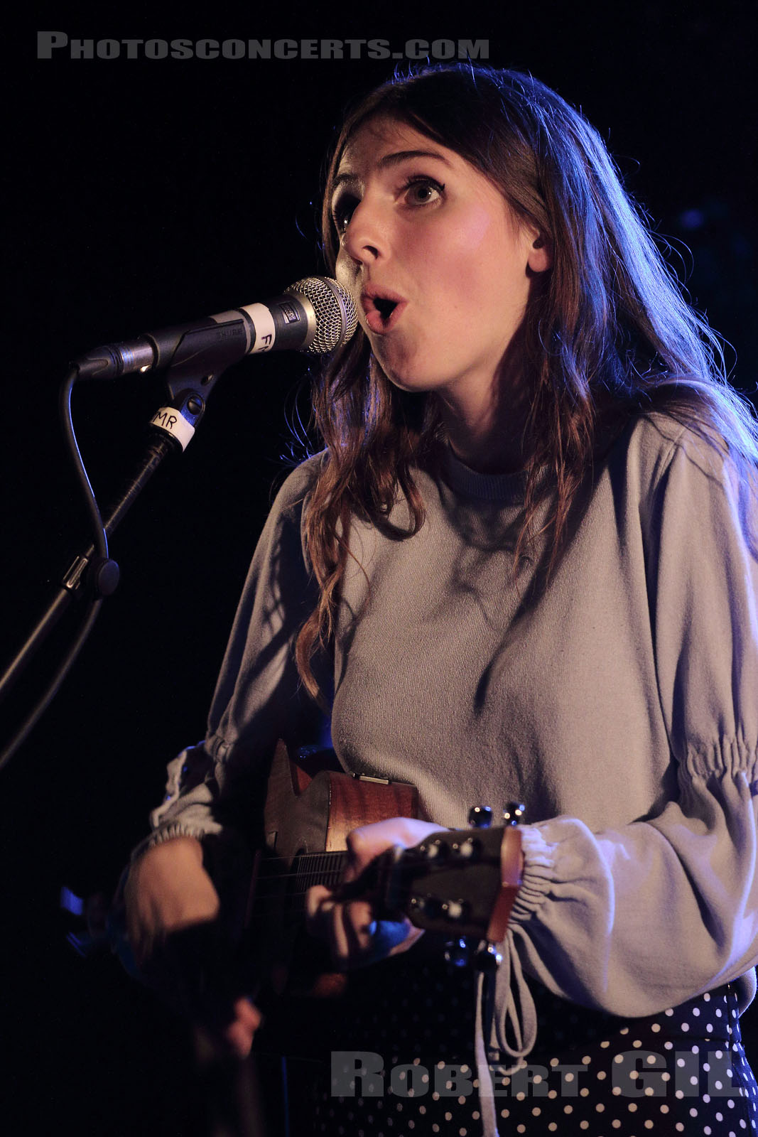 AMELIA COBURN - 2018-09-22 - PARIS - Point Ephemere