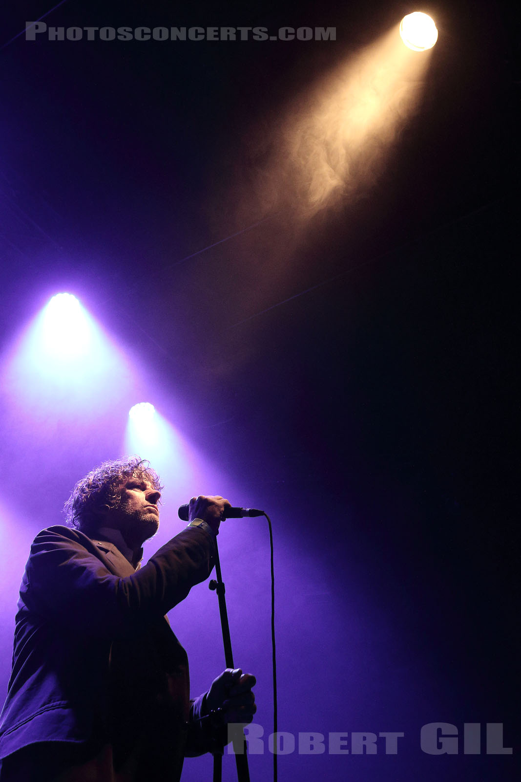 AND ALSO THE TREES - 2018-05-11 - PARIS - Trabendo