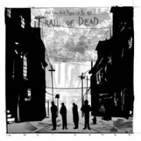 AND YOU WILL KNOW US BY THE TRAIL OF DEAD- | Album : Lost songs (2012) |