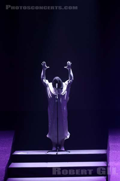 ANOHNI - 2016-07-04 - PARIS - Philharmonie de Paris 1