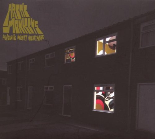 ARCTIC MONKEYS- | Album : Early B-sides (2012) |