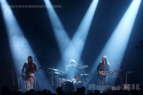 BABY IN VAIN - 2016-05-03 - PARIS - La Cigale
