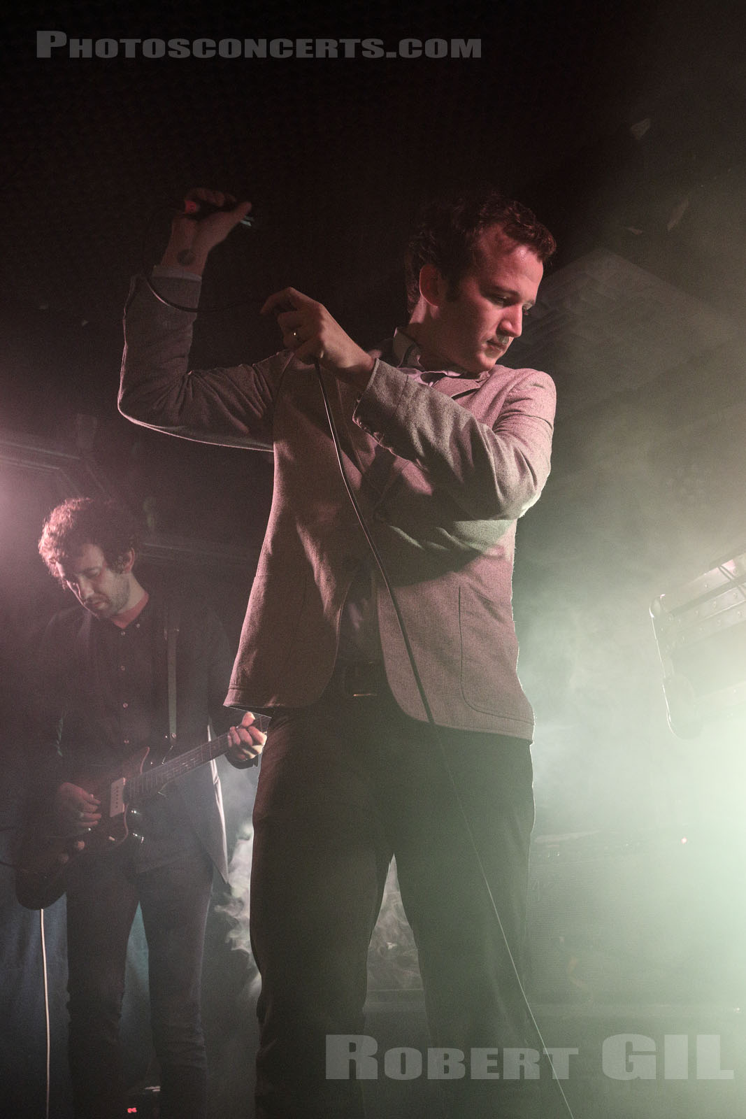 BAIO - 2015-09-10 - PARIS - Le Pop-Up du Label