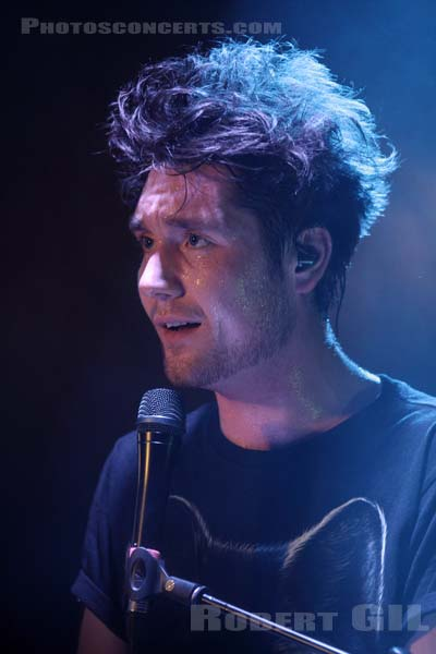 BASTILLE - 2013-04-25 - PARIS - La Fleche d'Or