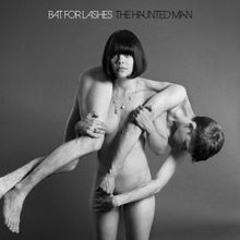 BAT FOR LASHES- | Album : The haunted man (2012) |