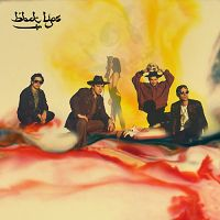 BLACK LIPS- | Album : Arabia mountain (2011) |