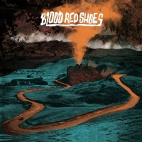 BLOOD RED SHOES- | Album : Blood Red Shoes (2014) |