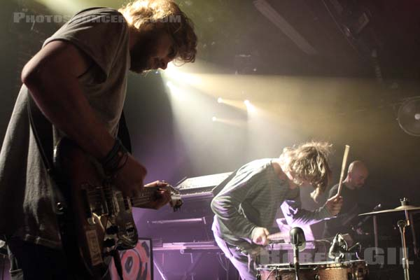 CAMERA - 2014-10-04 - PARIS - La Maroquinerie
