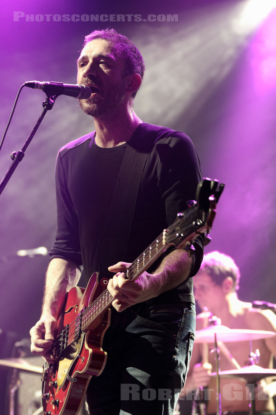 CANNIBALE - 2017-03-05 - PARIS - La Cigale