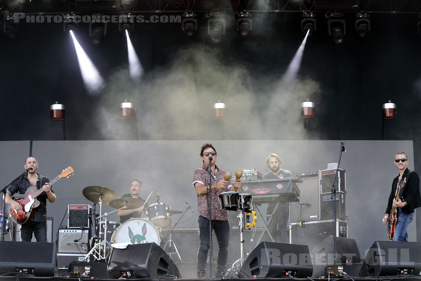 CANNIBALE - 2019-08-25 - SAINT CLOUD - Domaine National - Grande Scene
