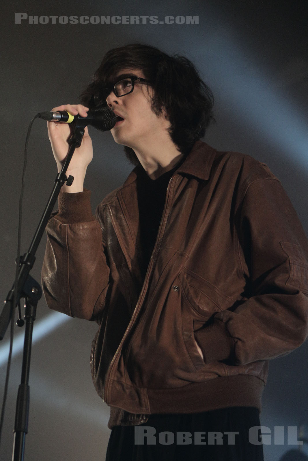 CAR SEAT HEADREST - 2018-11-02 - PARIS - Grande Halle de La Villette