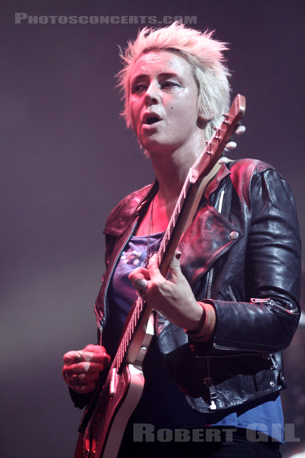 CAT POWER - 2013-07-17 - PARIS - Olympia
