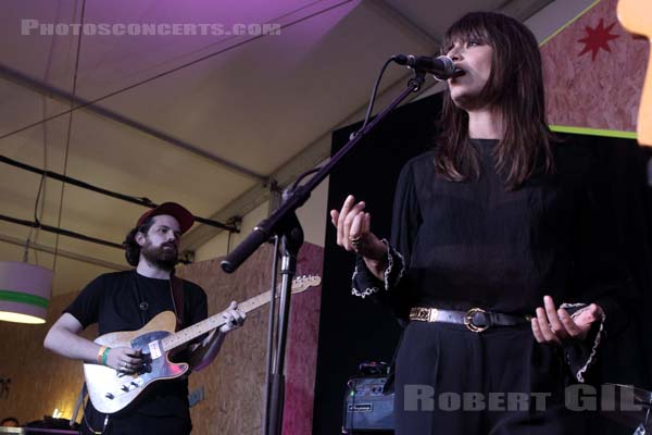 CLARA LUCIANI - 2017-08-27 - SAINT CLOUD - Domaine National - Scene Ile de France