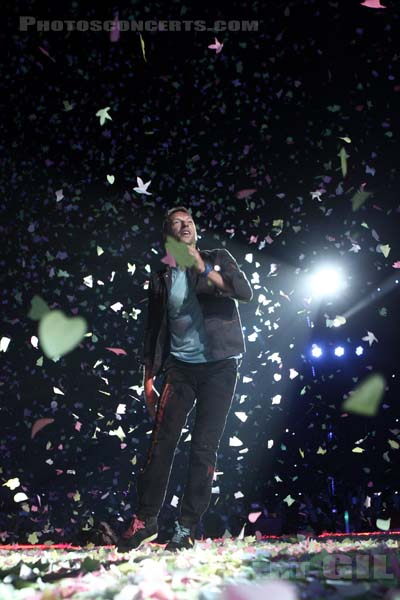 COLDPLAY - 2012-09-02 - SAINT DENIS - Stade de France