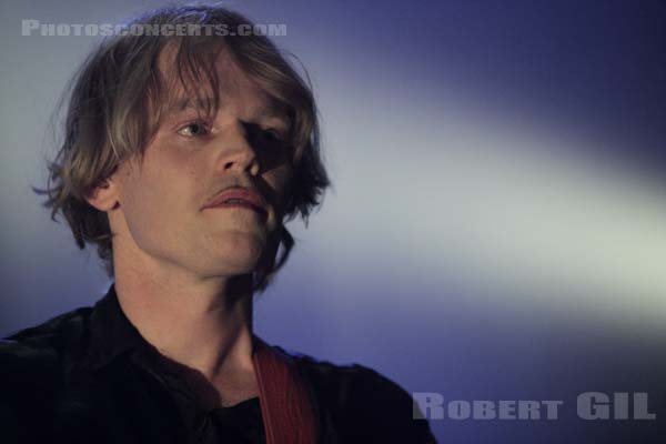 CONNAN MOCKASIN - 2012-03-25 - PARIS - La Cigale