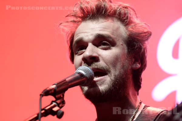 CYRIL MOKAIESH - 2014-06-21 - PARIS - Olympia