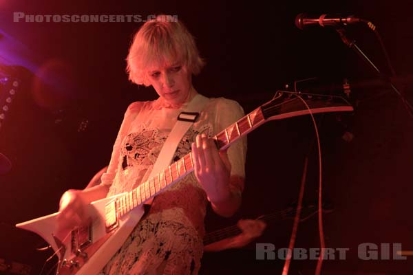 DILLY DALLY - 2019-02-01 - PARIS - Olympic Cafe