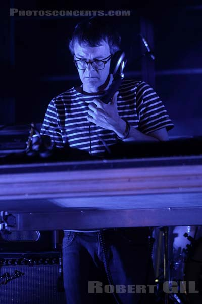 DJ PETE FOWLER - 2015-05-21 - PARIS - Gaite Lyrique