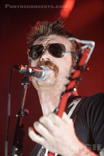 EAGLES OF DEATH METAL - 2006-06-29 - PARIS - Zenith