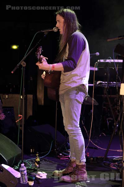 EAVES - 2015-10-02 - PARIS - Cafe de la Danse