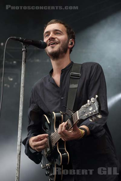 EDITORS - 2017-07-23 - PARIS - Hippodrome de Longchamp - Main Stage 1
