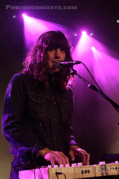 ELEANOR FRIEDBERGER - 2019-06-04 - PARIS - La Maroquinerie
