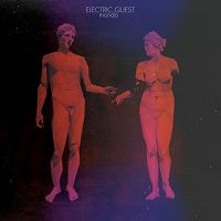 ELECTRIC GUEST- | Album : Mondo (2012) |
