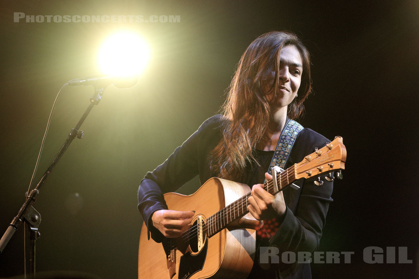 ELIAS DRIS - 2017-11-14 - PARIS - Gaite Lyrique