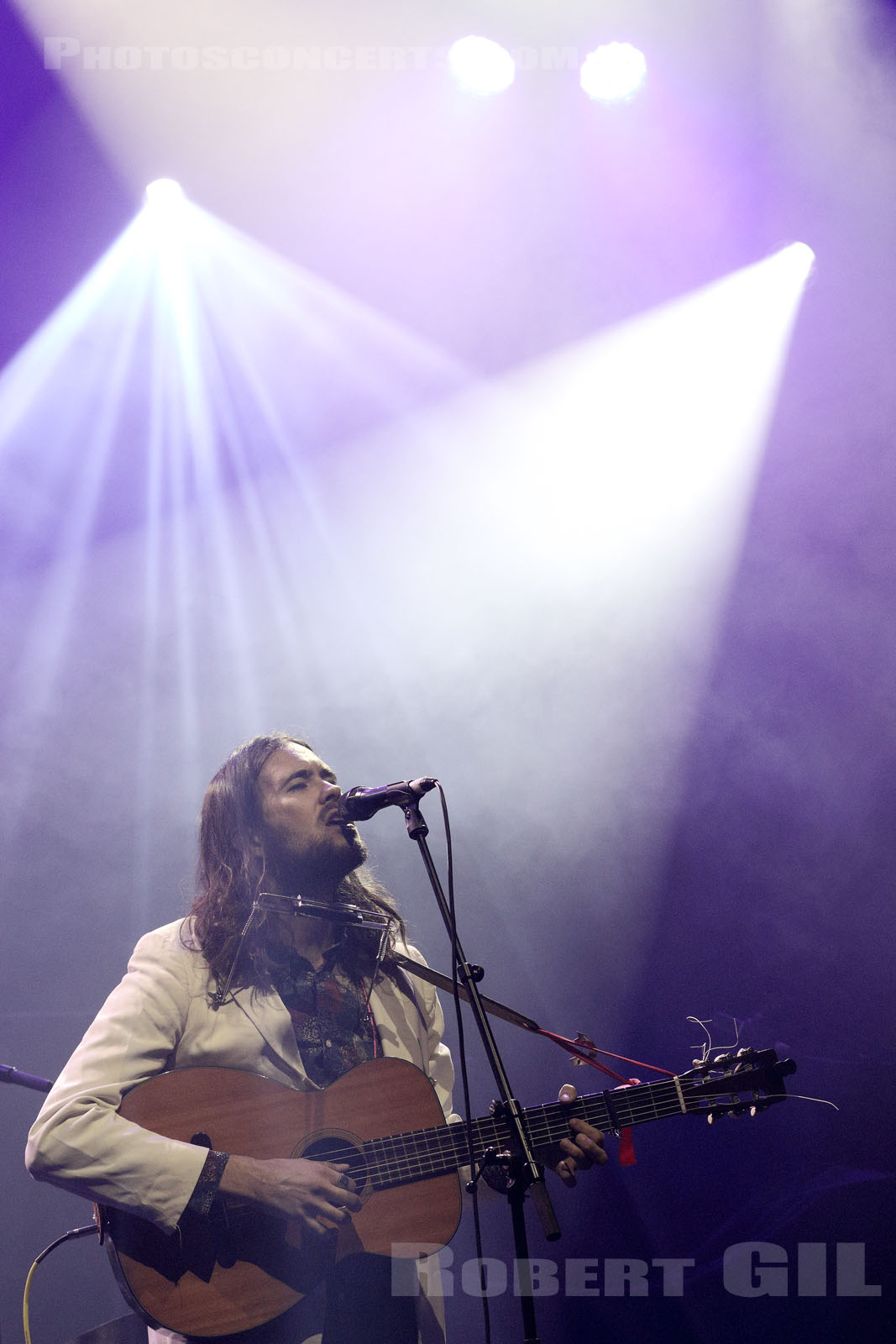ELVIS PERKINS - 2015-10-14 - PARIS - La Cigale