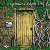 EXPLOSIONS IN THE SKY- | Album : Take care, take care, take care (2011) |