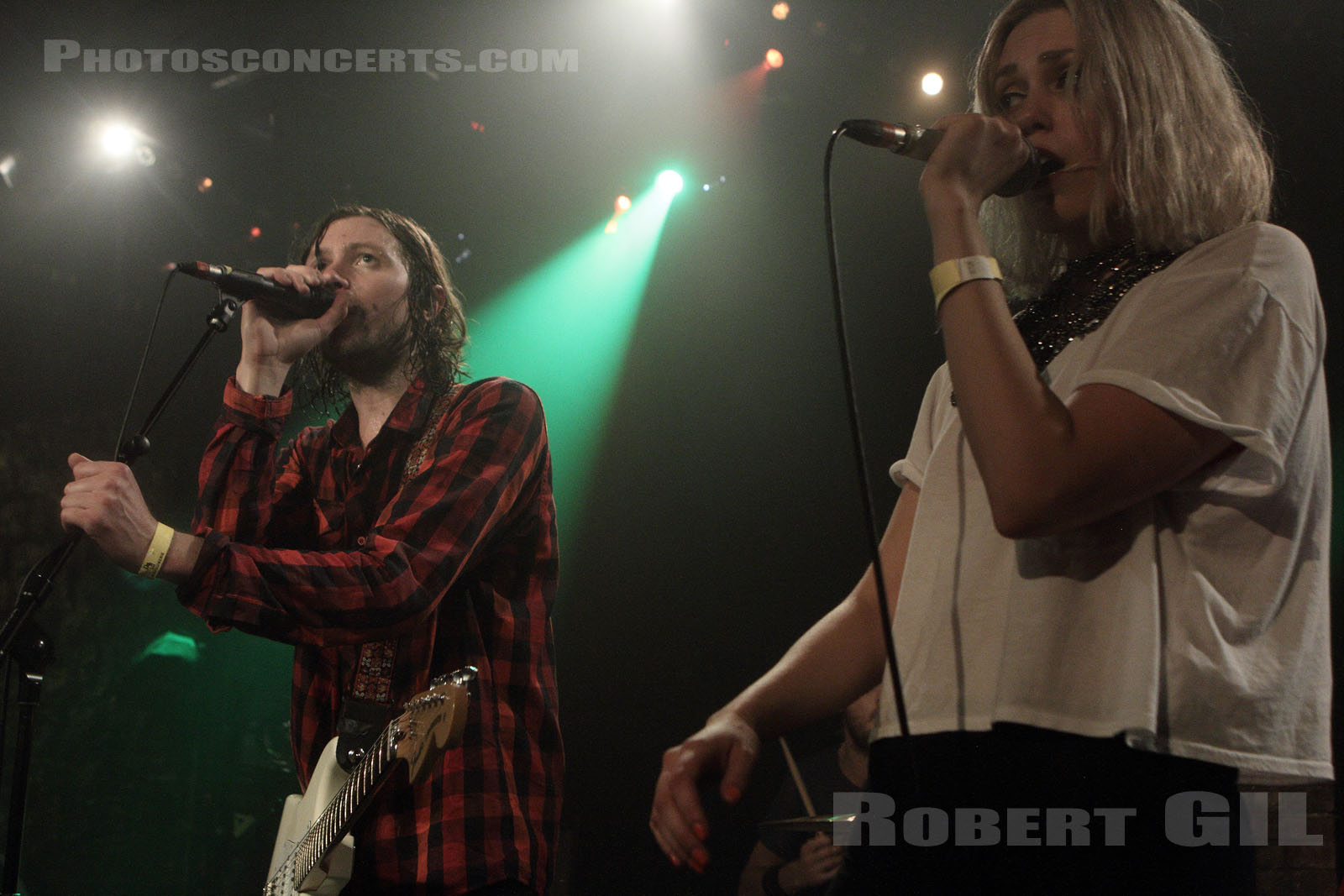 FAMILY OF THE YEAR - 2014-04-05 - PARIS - La Maroquinerie