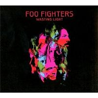 FOO FIGHTERS- | Album : Wasting light (2011) |