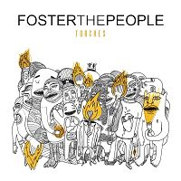 FOSTER THE PEOPLE- | Album : Torches (2011) |
