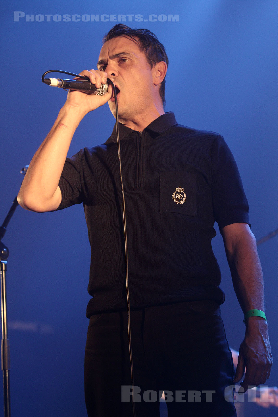 FRUSTRATION - 2014-10-23 - PARIS - La Cigale
