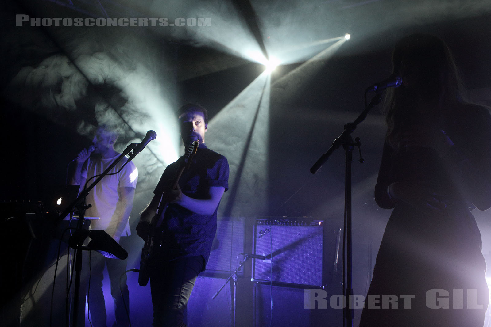 GANGLY - 2017-04-29 - PARIS - Point Ephemere