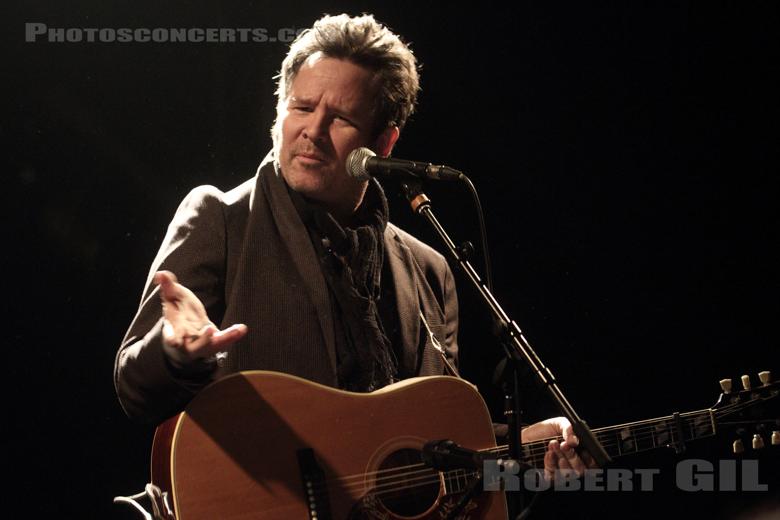 GRANT-LEE PHILLIPS - 2015-01-22 - PARIS - Point Ephemere