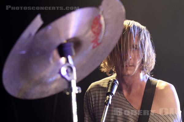 HEADWAR - 2014-11-20 - PARIS - Point Ephemere