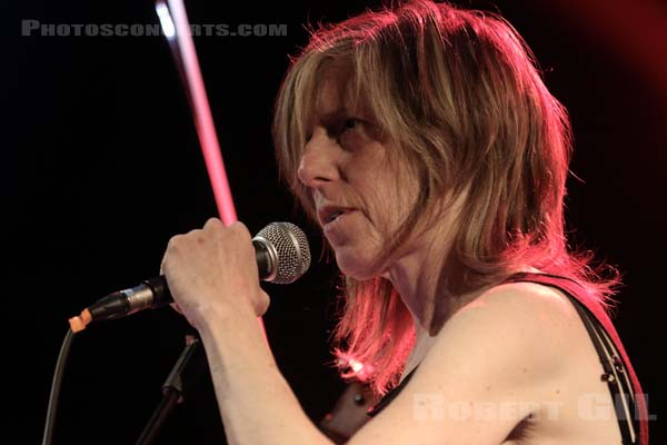 HELEN MONEY - 2016-06-01 - PARIS - Gaite Lyrique