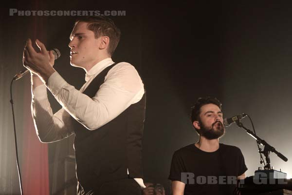 HER - 2016-01-26 - PARIS - La Cigale
