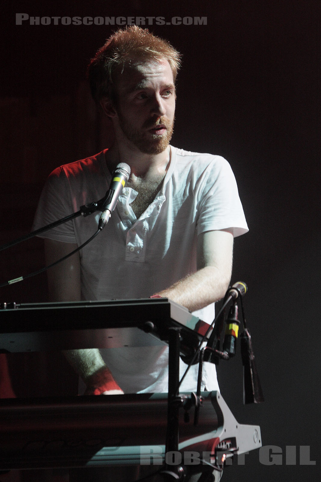 HOT CHIP - 2008-11-16 - PARIS - La Cigale