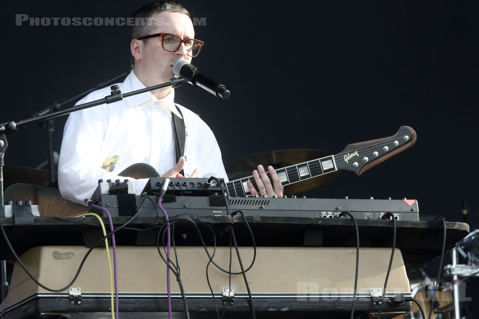 HOT CHIP - 2015-08-30 - SAINT CLOUD - Domaine National - Grande Scene