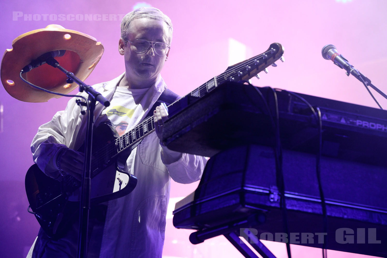 HOT CHIP - 2019-08-16 - SAINT MALO - Fort de St Pere