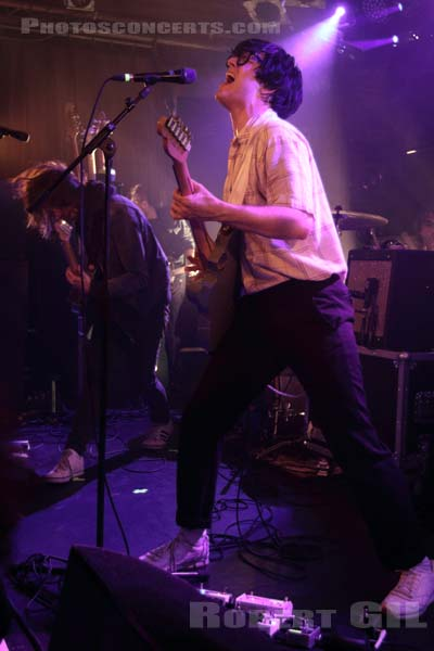 INDOOR PETS - 2018-12-16 - PARIS - La Maroquinerie