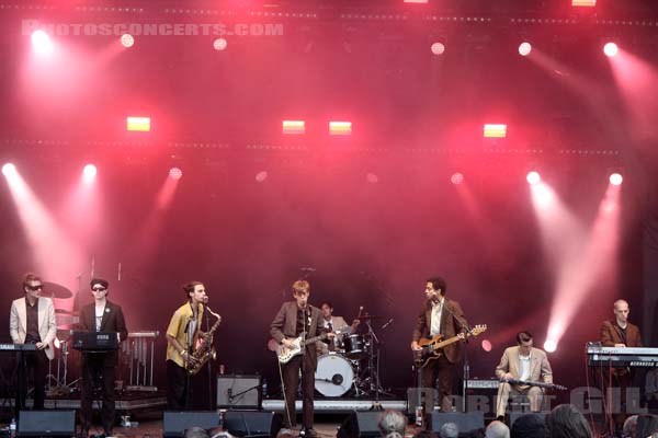 INSECURE MEN - 2018-08-25 - SAINT CLOUD - Domaine National - Scene du Bosquet