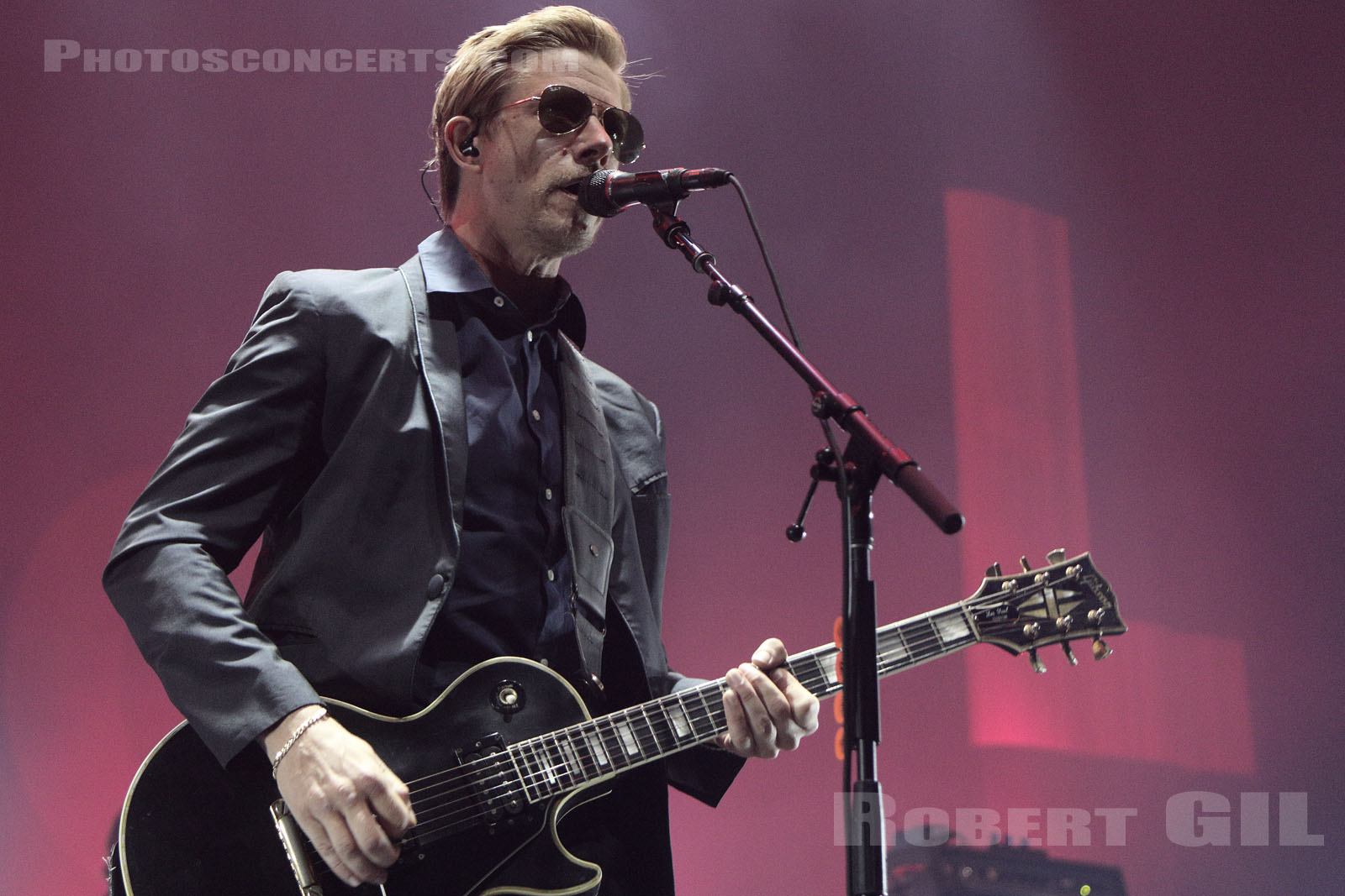 INTERPOL - 2019-07-02 - PARIS - Olympia