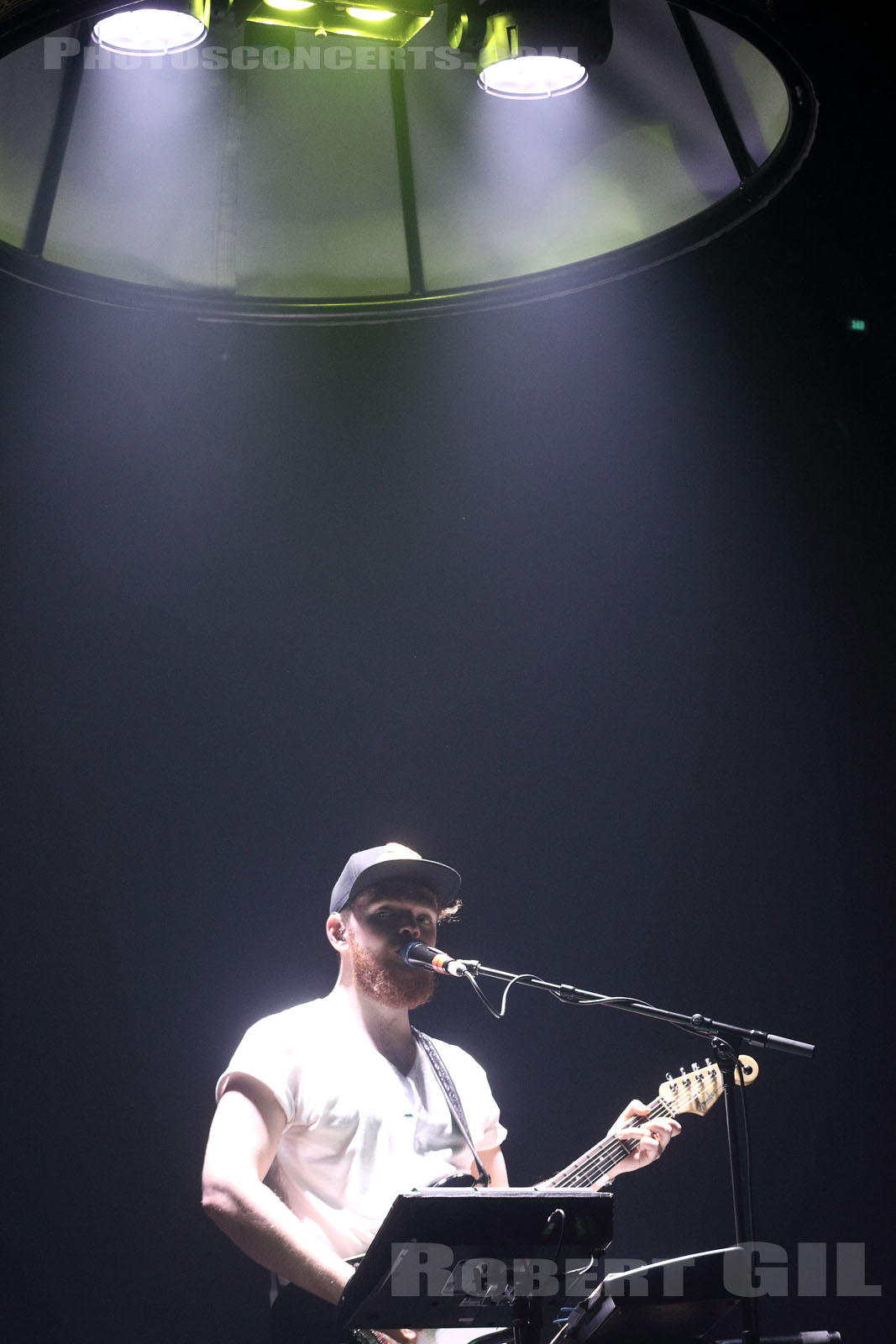 JACK GARRATT - 2015-11-12 - PARIS - La Cigale